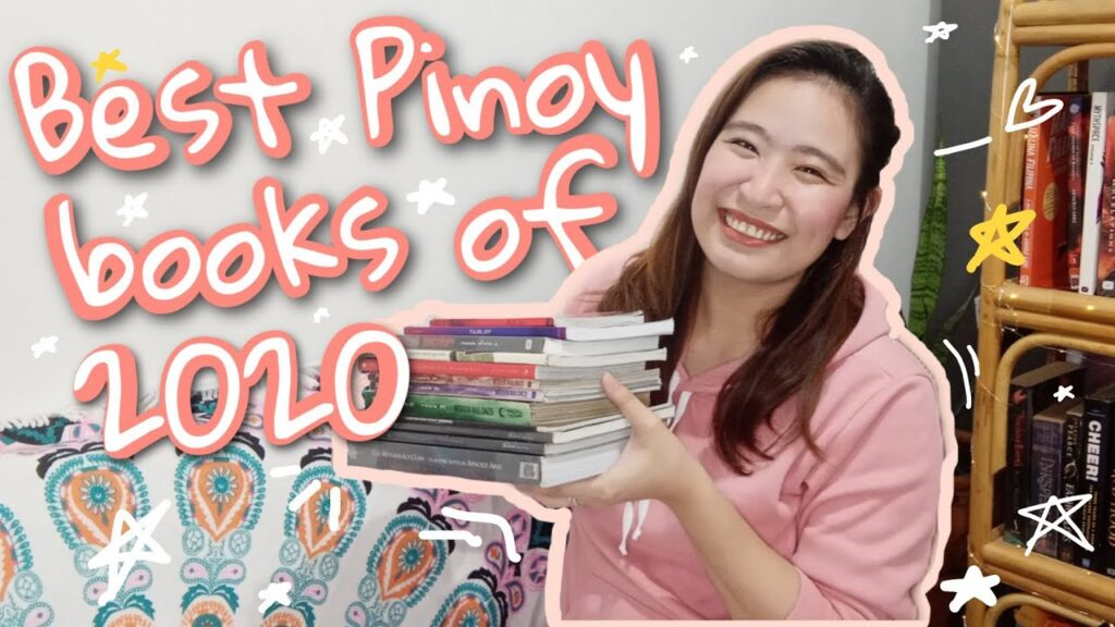Best Filipino Books of 2020 | a.k.a. graphic novel shelf invasion | Booktube Philippines