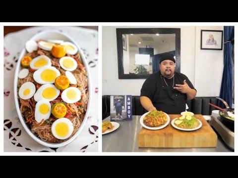 Eggslut creator releases new Filipino-American cookbook: Amboy