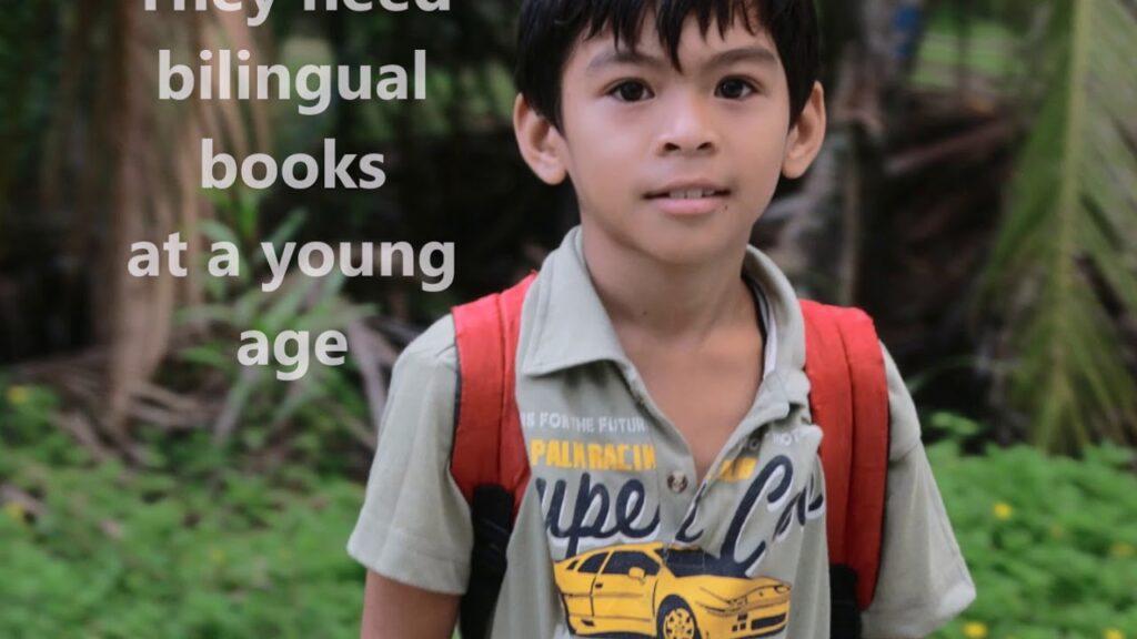 Filipino Children Books