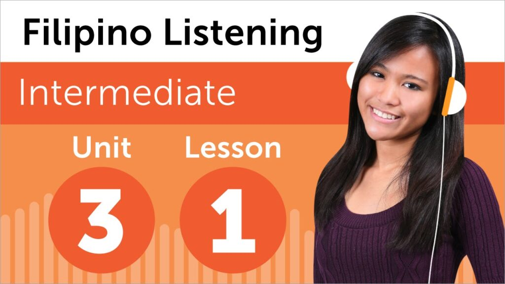 Filipino Listening Practice – Buying Shirts in a Sale in Philippines