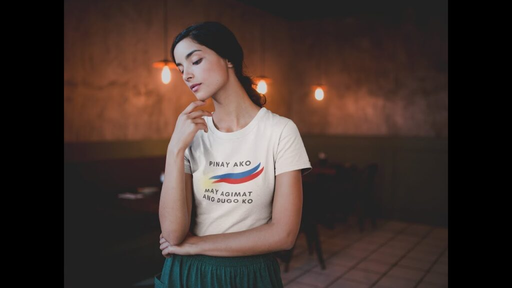 Mabuhay Merch | Filipino Shirts & Hoodies