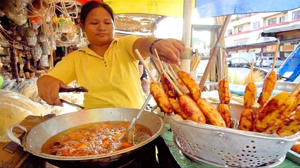 Manila's BEST Street Food Guide – FILIPINO FOOD in Quiapo + Binondo | Street Food in The Philippines