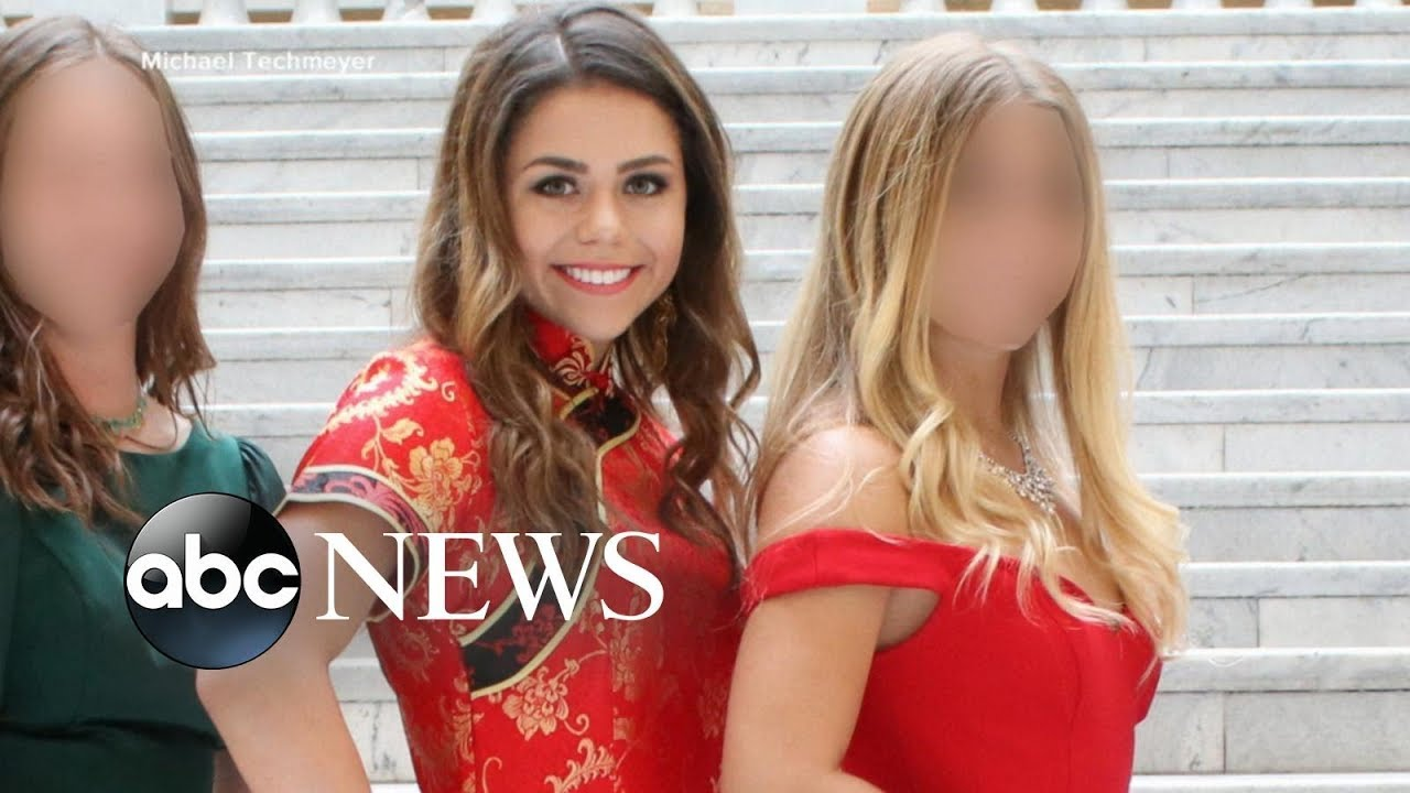 Teen defends Chinese prom dress that sparked backlash
